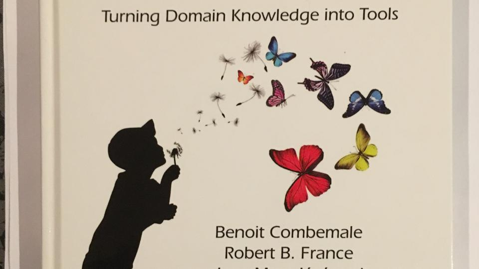 Engineering Modeling Languages - Turning Domain Knowledge into Tools